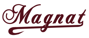 Hotel Magnat Logo